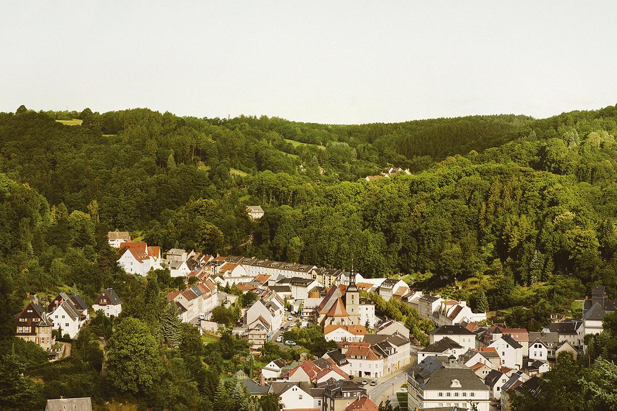 ドイツ時計産業の歴史が凝縮されたグラスヒュッテ