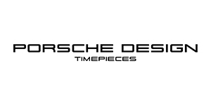 PORSCHE DESIGN / ポルシェデザイン ロゴ