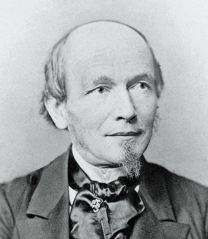 アドルフ・ランゲ