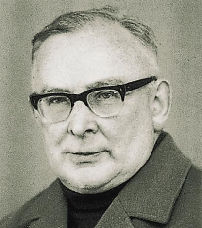 チュチマの創業者エルンスト・クルツ博士
