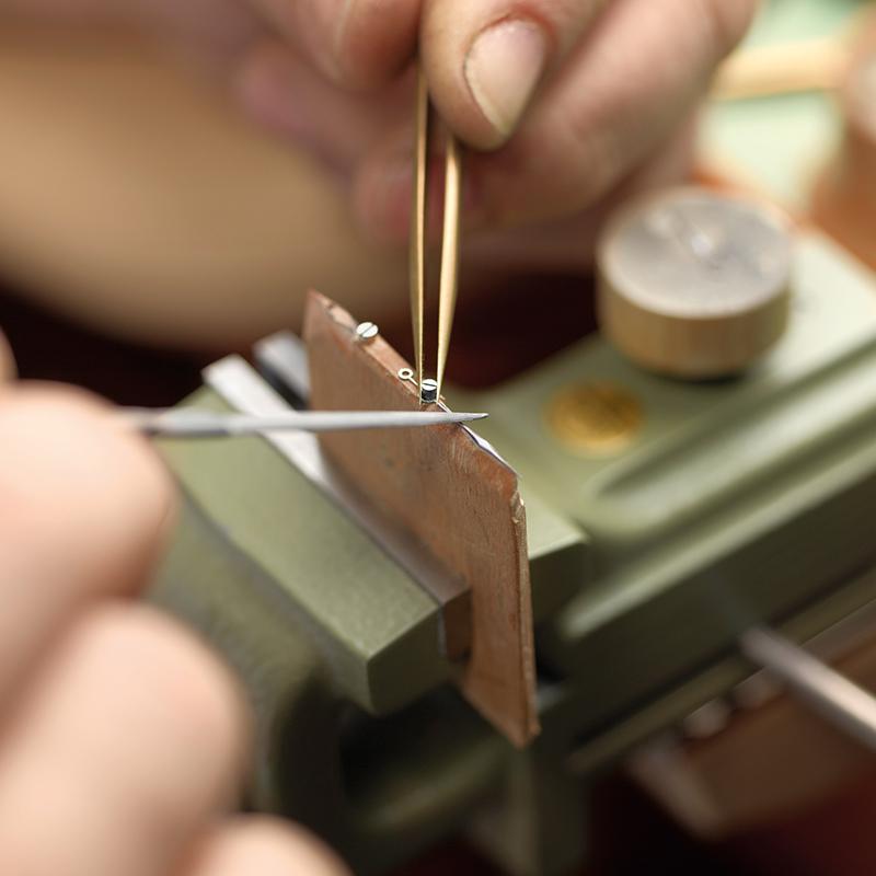 グロスマン針製作工程3