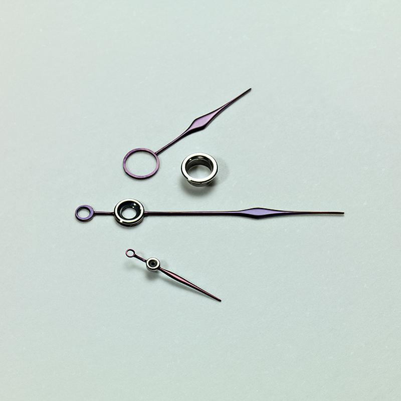 グロスマン針製作工程10