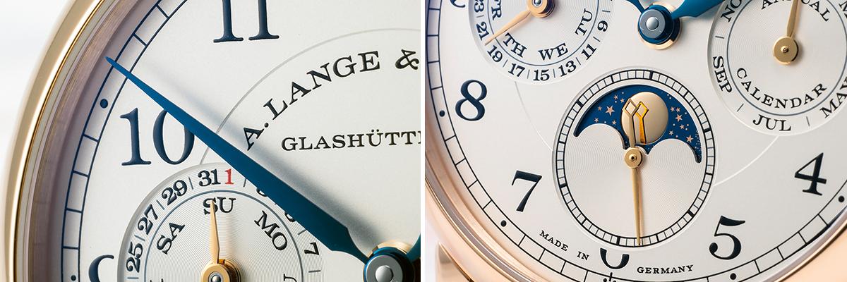 1815アニュアルカレンダーのサイド